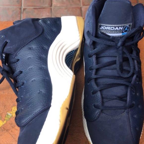Jordan Shoes | Brand New Team S | Poshmark